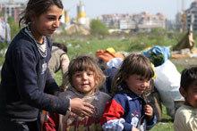 Лом – отличник в интеграцията на ромите