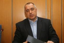 Борисов се заканва, че ще управлява сам