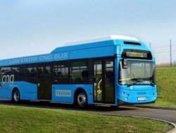 В Осло автобуси ще се движат с биогаз, извлечен от мръсна вода