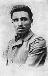 Днес се навършват 96 години от смъртта на поета Стамен Панчев