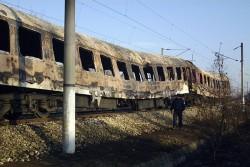 Приключи разследването на пожара във влака София – Кардам