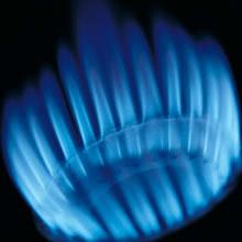 Намалиха цените на парното и природния газ