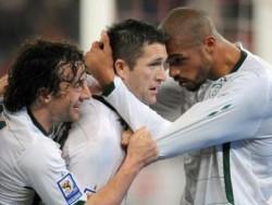 Ирландия изпусна победа над Италия - 1-1