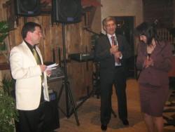 Кметът на общината награди с 2000 лв. МБАЛ