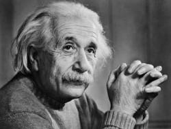 Денят 18 април: Годишнина от смъртта на един гений