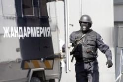 Откриха опожарен джип на похитителите на Киров?