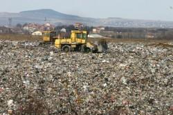 Взрив на сметището в Нова Загора