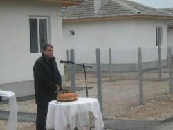 Ще изграждат къщи за роми в Ботевград