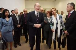 Меглена Кунева е водач на листата на НДСВ за евроизборите