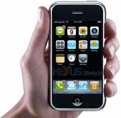 iPhone е най-ползван за лични цели