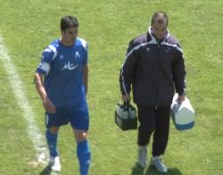 Гонзо измъкна Левски срещу Сливен