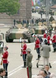 Гергьовденският парад ще затвори центъра на София