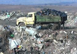 Инициативен комитет в Трудовец подготвя подписка срещу местоположението на новото сметище