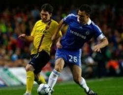 Гол в 93-ата минута разплака Челси и прати Барса на финал