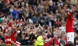 Юнайтед докосва титлата в Англия