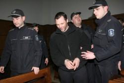 Златко Баретата остава в ареста
