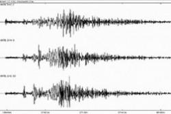 Слабо земетресение е усетено в Провадия