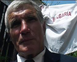 Мартин Карбовски снима убиеца си