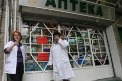 Парламентът разреши продажбата на детски храни в аптеките