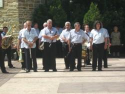 За 26-ти път в Ботевград се провежда празник на духовите оркестри