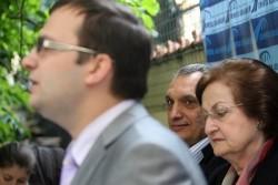 """ЦИК не регистрира """"Синята коалиция"""" за изборите на 5 юли"""