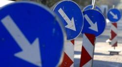 Започна частичен ремонт на пътя Горна Малина – Долно Камарци – Мирково – Челопеч