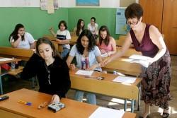 28 321 са подадените заявления за явяване на изпити след 7 клас