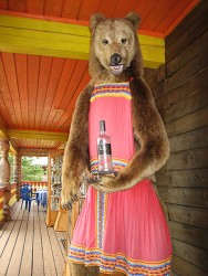 В Русия забраняват рекламата на алкохол