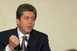 Първанов: Стабилност и ефективност са ключовите думи за управлението