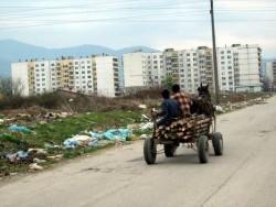 В ромския квартал събирали подписи срещу депото!?