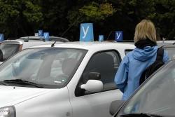 Предлагат задължително дообучение на младите шофьори