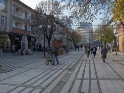 Ботевград трябва да бъде в първата десетка по създаване на подходящ бизнес климат, според Георги Георгиев
