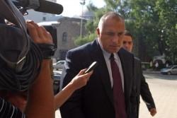 Борисов обявява новото правителство на 21 юли