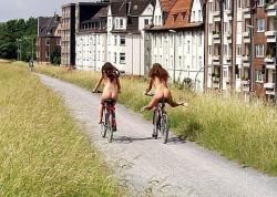 Бардак предлага промоция за велосипедисти