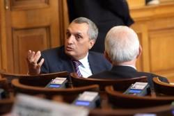 Костов ще е председател на комисията за контрол на ДАНС