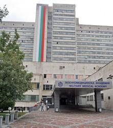 Лекарите от ВМА потвърдиха, че морякът Панко Тодоров е претърпял мозъчен инсулт