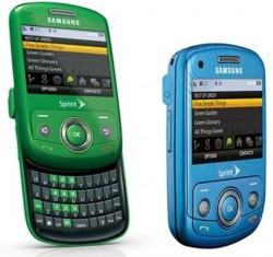 Samsung пуснаха телефон от царевица