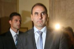 Нови съкращения в МВР няма да има, обеща Цветан Цветанов