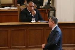 """Най-много """"неизвинени"""" отсъствия от парламента имал Доган"""