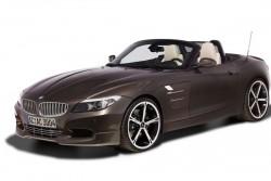 AC Schnitzer преработи BMW Z4