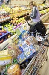 Без увеличение в цените на храни и зеленчуци