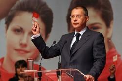 Сергей Станишев е новият стар лидер на БСП