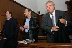 Томов обвини Петър Димитров за натиск върху прокурори срещу него