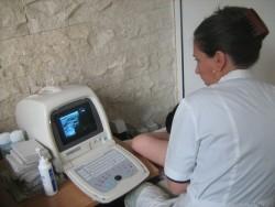 1240 жители на общината бяха прегледани за рак на гърдата и щитовидната жлеза