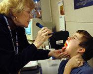 3-годишно дете заболя от свински грип