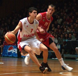 Ристе Стефанов пак в Лукойл, може да играе срещу Балкан