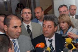 Наркопазарът в София останал без шеф след последните арести