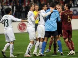 Франция, Португалия, Гърция,  Словения, Алжир и Уругвай отиват в ЮАР