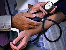 Лекари протестират срещу агресията над тях