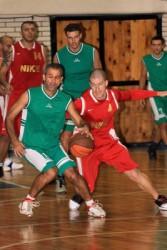 Гавалюгов и Гергов с дабъл-дабъл за нова победа на Балкан